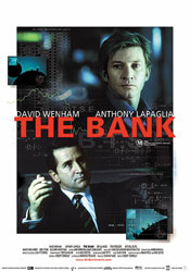 Key art for The Bank